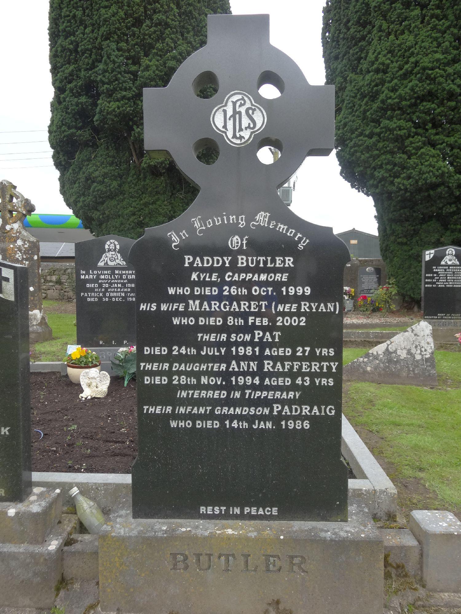 LI-DOON-0219 | Historic Graves