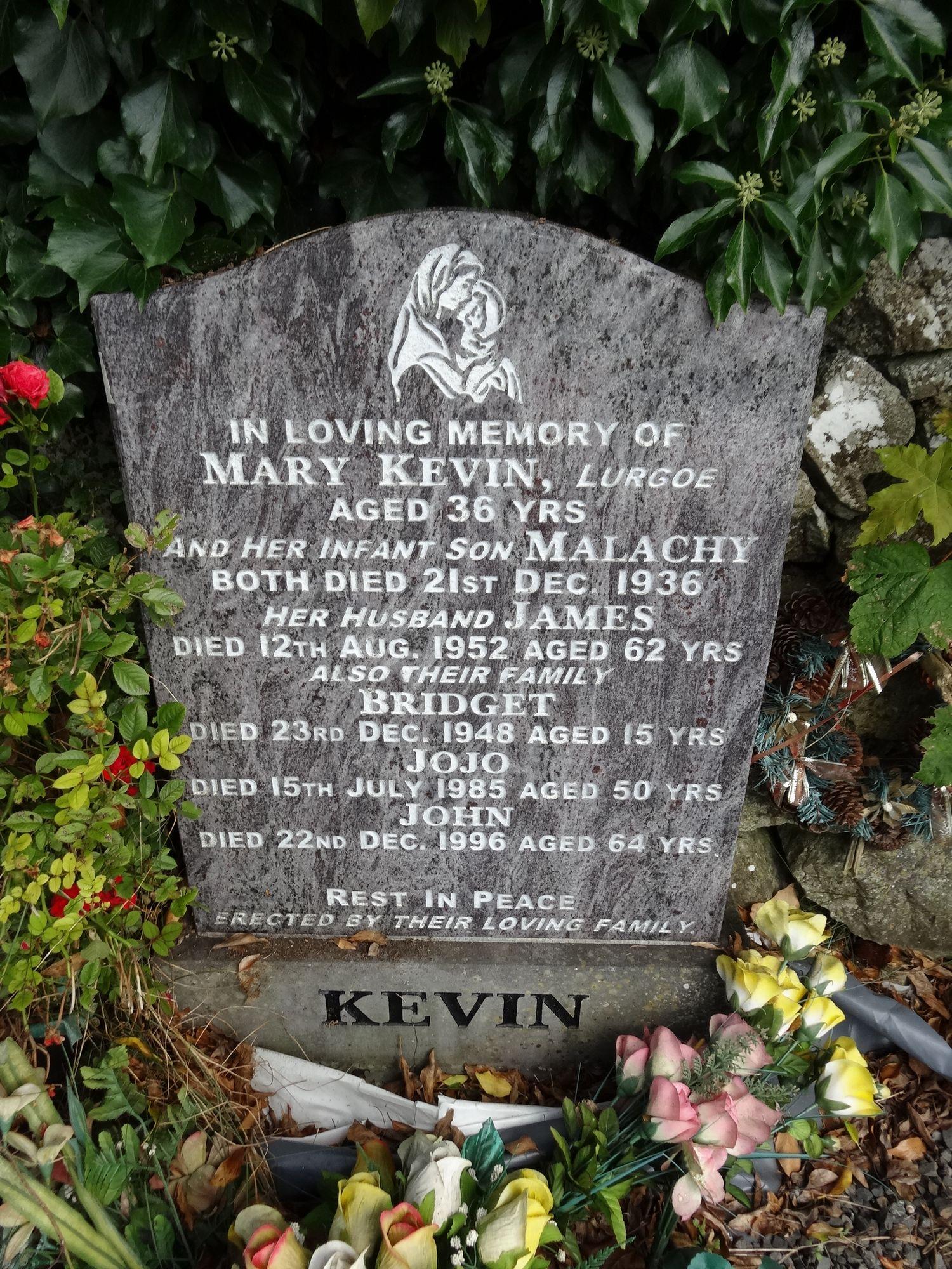 TS-BLNR-0114 | Historic Graves