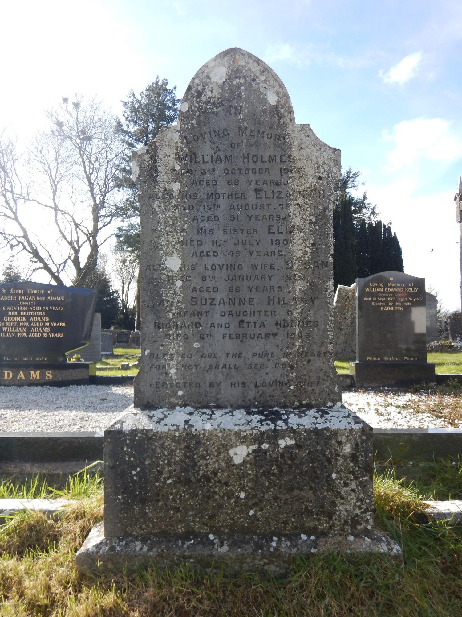 LD-SPNF-0185   Historic Graves