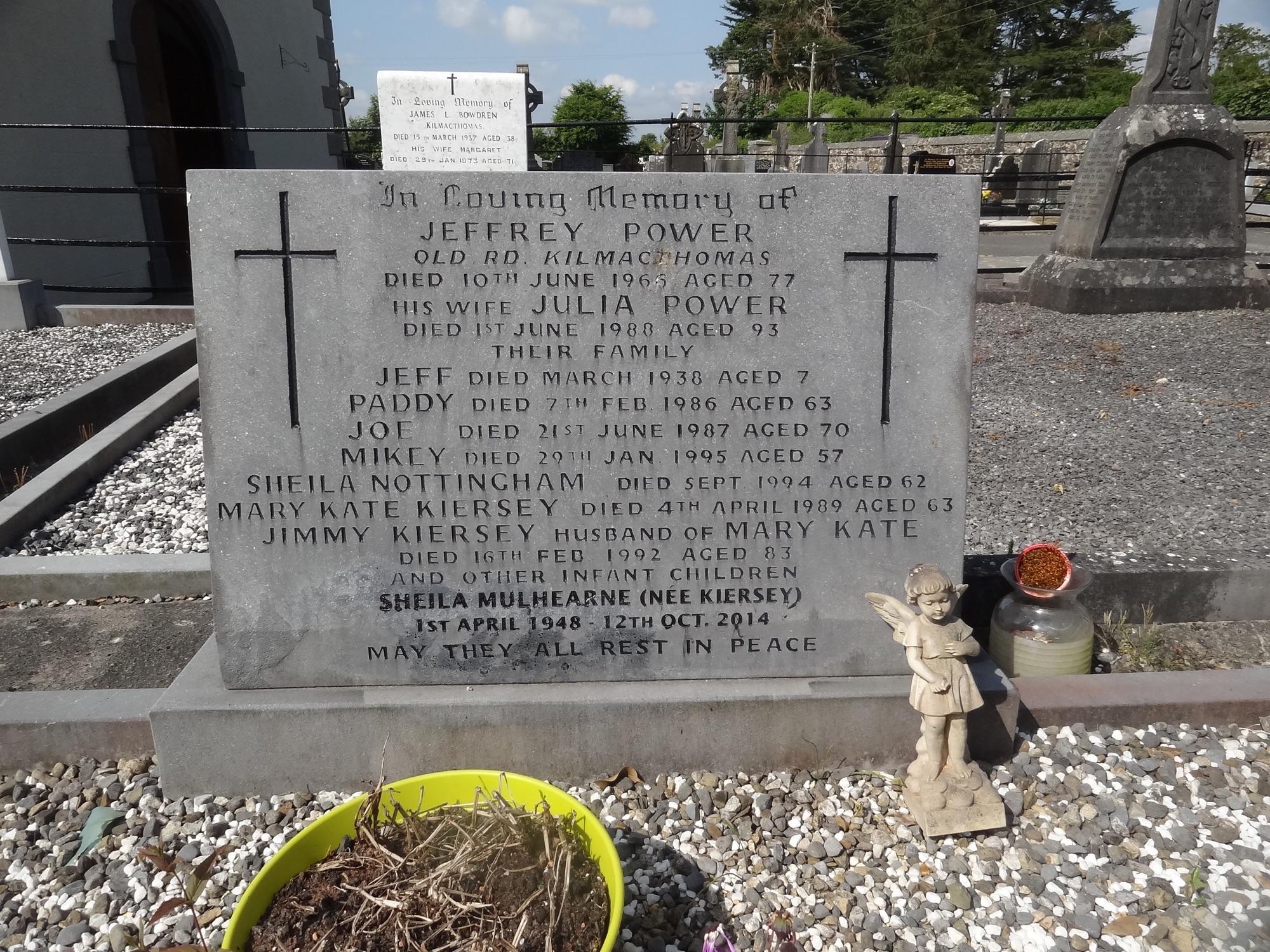 WA-ASNT-0472 | Historic Graves
