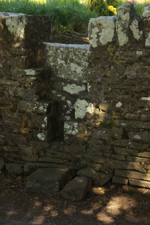 Francois Illas New Tradition: Historic Graves