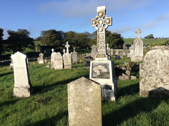 graveyards list the on line graves and graveyards finder